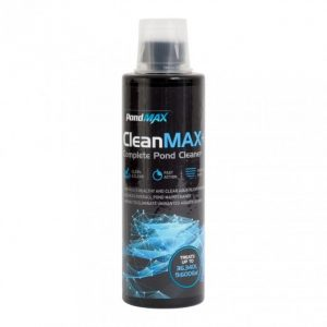 Cleanmax + Complete Pond Cleaner 32 Oz