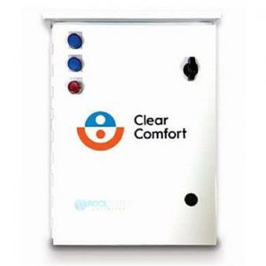 Ccw300a Single Cartridge Sanitation System Purchase, Treats Up To 350 Gpm 120v Clear Comfort