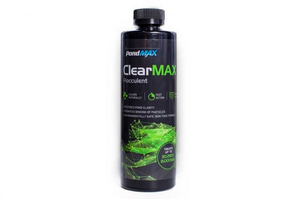 Clearmax Flocculent 32 Oz