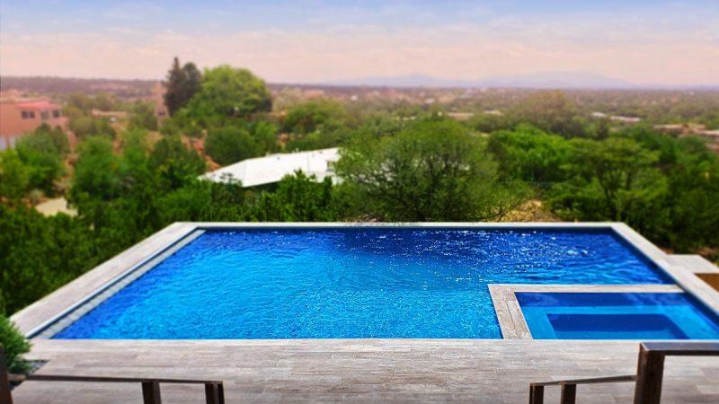 Pool Mountain View@1200w